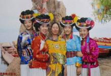 চীনের যে সমাজে শুধু নারীদেরই রাজত্ব